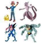 Pokemon Action Figuren