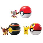 Pokemon Spielfiguren